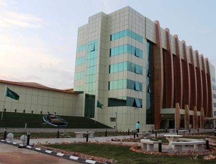 الإدارة العامة للتربية والتعليم في منطقة حائل