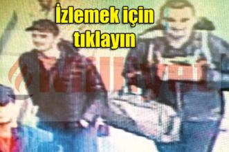 هنا جنسيات الإرهابيين الثلاثة المتورطين في تفجير مطار أتاتورك - المواطن