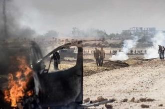 اتفاق وقف القتال بين البشمركة والقوات العراقية - المواطن