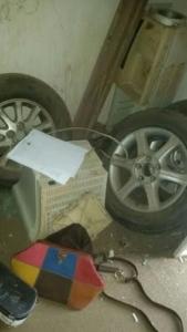 الإطاحة بعصابة من 7 أشخاص لسرقة سيارات في #بيش7