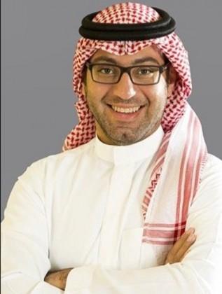 الإعلامي السعودي ثامر الحميد رئيس تحرير صحيفة عين اليوم