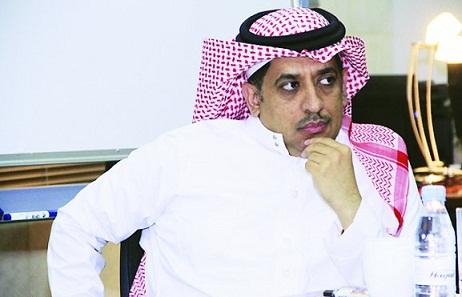الإعلامي السعودي سامي اليوسف