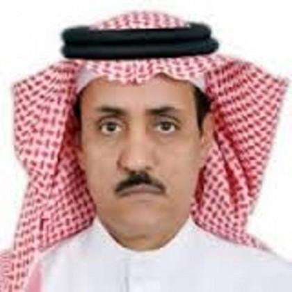 الإعلامي حمود البقمي