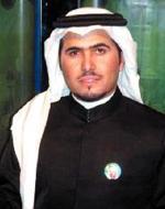 الإعلامي صلاح الغيدان