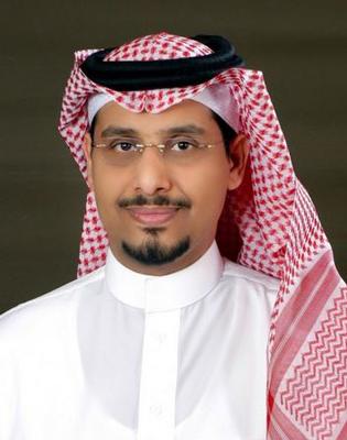 الإعلامي علي بن عايض القرني