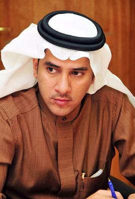 الإعلامي علي بن غرسان الزهراني مساعدا لرئيس التحرير ومشرفا عاما لمكتب مكة المكرمة ومركز جدة
