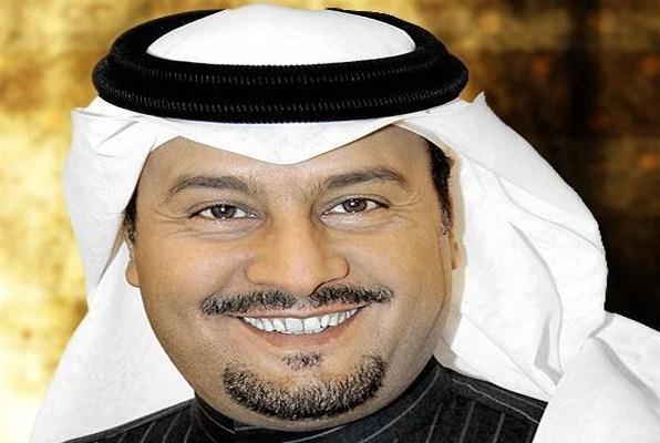 الإعلامي محمد الشهري