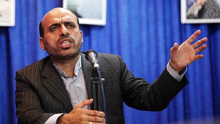 الإيراني محمد حسن أصفري