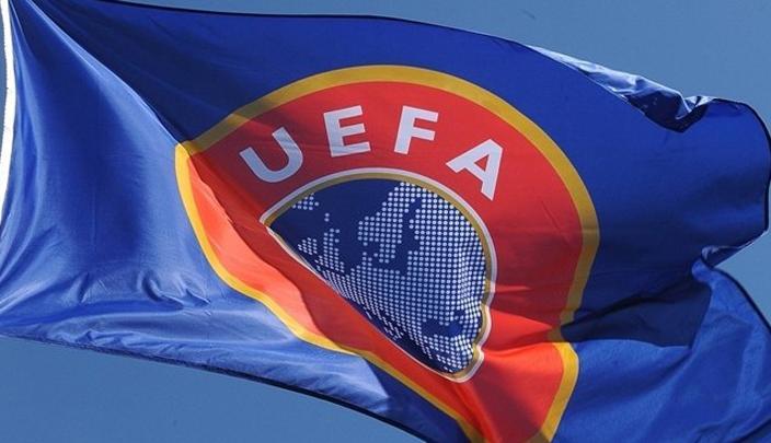 الاتحاد الأوروبي لكرة القدم  يويفا