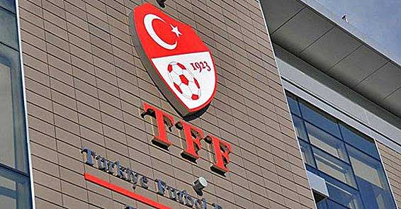 الاتحاد التركي لكرة القدم