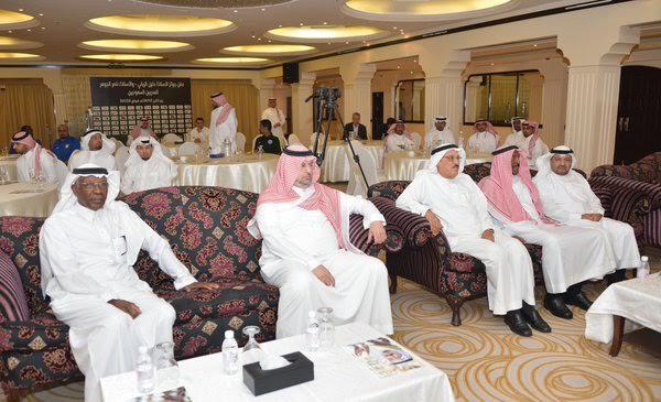 الاتحاد السعودي يُكرم الفائزين بجائزة الزياني والجوهر (215326805) 