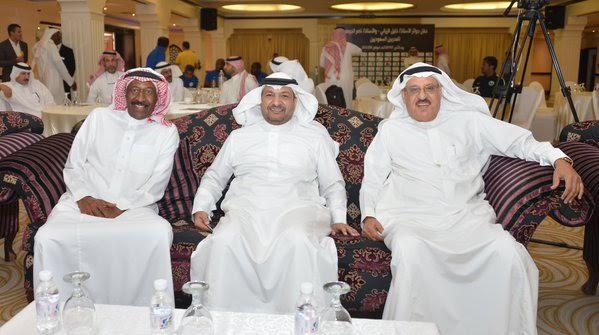 الاتحاد السعودي يُكرم الفائزين بجائزة الزياني والجوهر (215326807) 