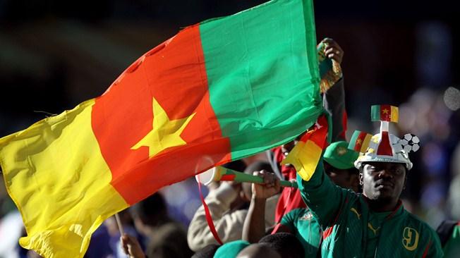 الاتحاد الكاميروني لكرة القدم