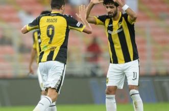 هنا تشكيلة لقاء الاتحاد والنصر في الدوري السعودي - المواطن
