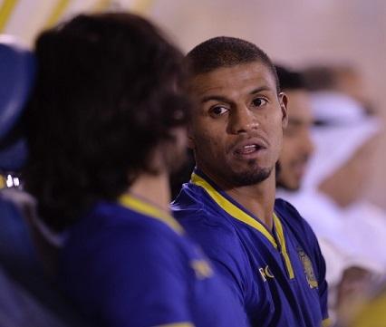 المحترف البحريني محمد حسين وحسين عبدالغني