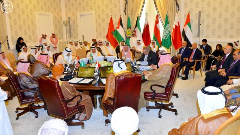 الاجتماع الوزاري