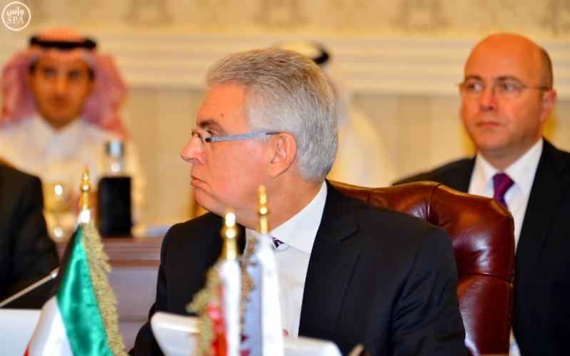 الاجتماع الوزاري2