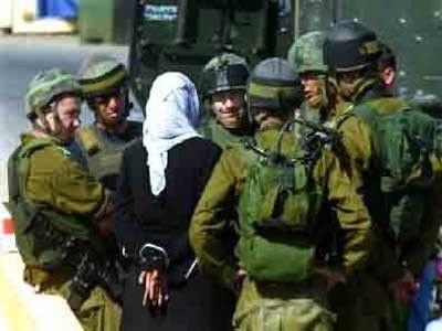 الاحتلال يعقتل فتاة