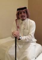 الأحمري بعد تبرّعه لشقيقته بكليته: سعادتي بتقدم وطني لا توصف