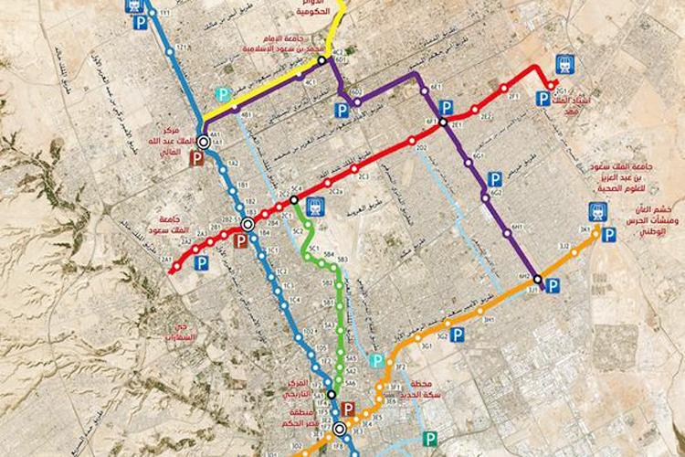 """الاختراق الأخير لـ منيفة"""" يُنهي حفر المسار الأزرق بقطار الرياض 5"""