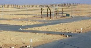 المشرف على رسوم #الأراضي_البيضاء : حصلنا رسومًا من 400 مليون متر