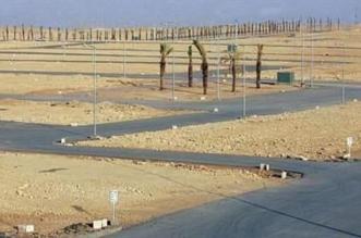إزالة تعديات على أكثر من(25.000)م2 من الأراضي بمكة - المواطن