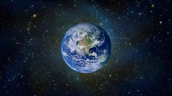 الارض- ناسا