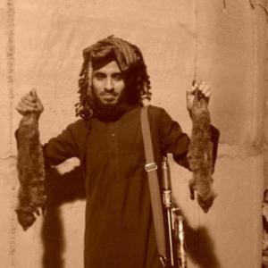 الارهابي الهالك المالكي