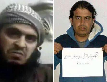 بالصوت.. ماذا قال أخو الإرهابي الداعشي جميل العنزي؟ - المواطن