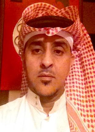 الاستاذ سعد بن حمد الدوسري