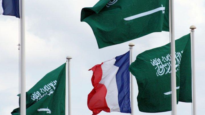 الاستثمارات الفرنسية في السعودية