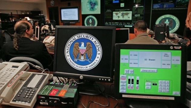 الاستخبارات الامريكية