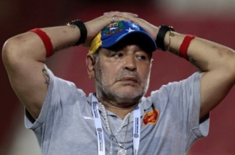 مارادونا .. الأسطورة الذي خفت بريقه - المواطن