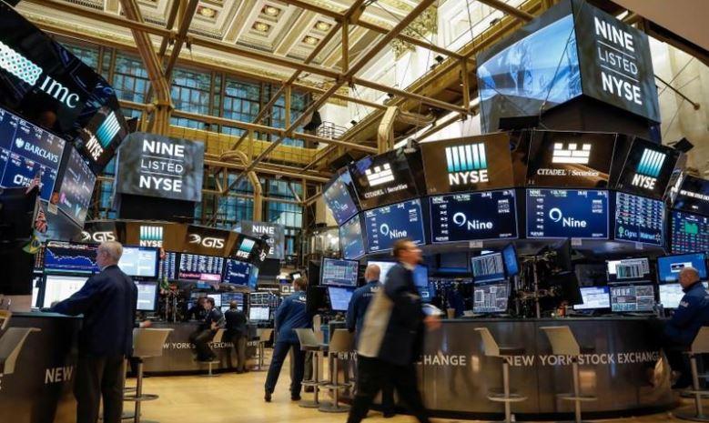 أسعار النفط تقود البورصة الأميركية لصعود قياسي