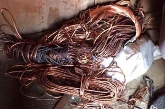 بعد 46 جريمة سرقة.. سقوط سارقي المواقع تحت الإنشاء في الرياض - المواطن