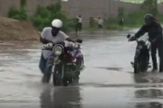"""بالفيديو.. الإعصار """"ماتيو"""" يضرب قاعدة جوانتانامو وإجلاء الآلاف في هايتي - المواطن"""