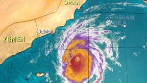 """الإعصار """"تشابالا"""" يهدد اليمن وسلطنة عُمان - المواطن"""