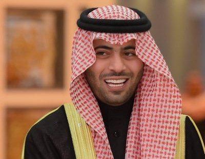 الاعلامي السعودي علي الغفيلي