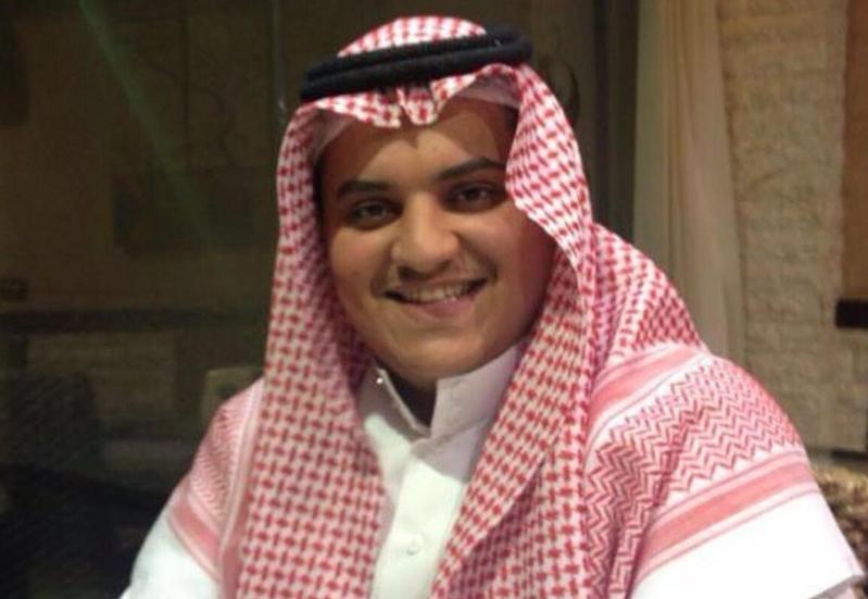 الاعلامي محمد بن احمد الفلقي