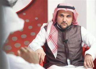 الاعلامي-منهل-عبدالقادر