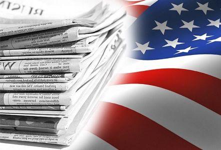 الاعلام الامريكي