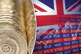 الأسهم البريطانية الرئيسة تغلق على انخفاض بنسبة0.48 % - المواطن