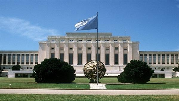 الامم المتحدة جنيف