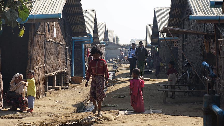 الأمم المتحدة: أعمال عنف غير مسبوقة بحق مسلمي الروهينغا
