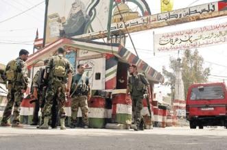 الأمن اللبناني يتسلم من عين الحلوة «داعشياً» خطط لتفجيرات خلال رمضان - المواطن