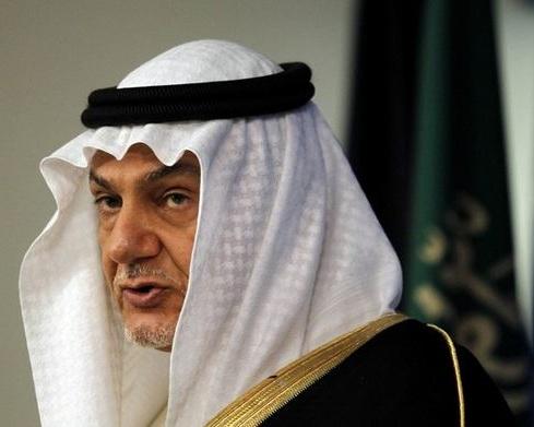 تركي الفيصل لواشنطن بوست: الهجوم على ولي العهد يزيد شعبيته.. اسألوا السعوديين عن ذلك - المواطن