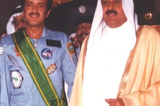 سلطان بن سلمان ينعي عمه الأمير تركي ويستذكر مواقفه - المواطن