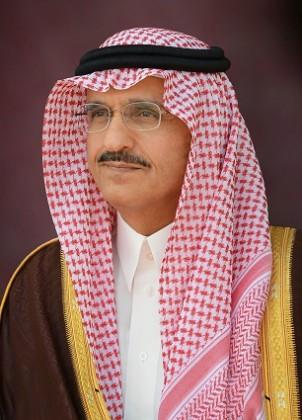 الامير خالد بن بندر