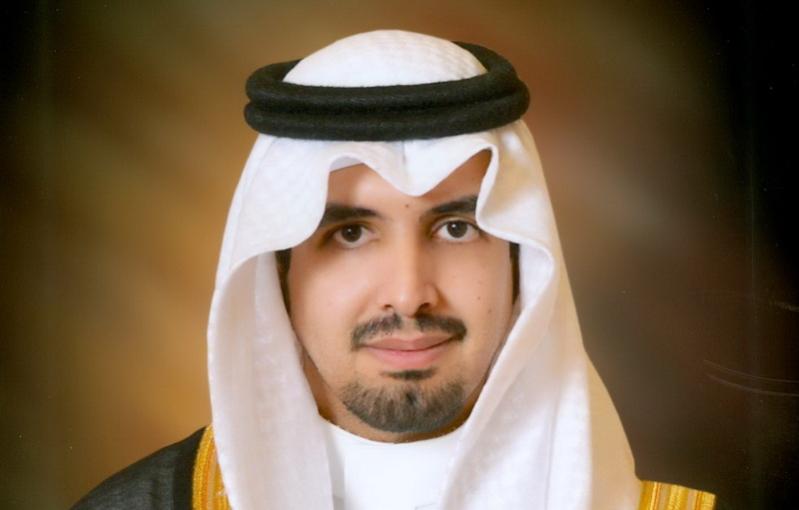 الامير سعود بن سلمان