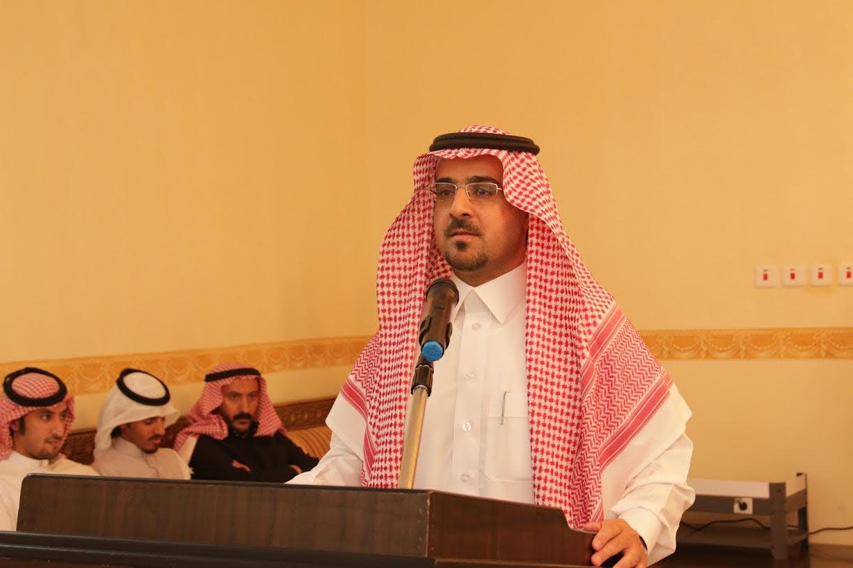 الامير سعود بن عبدالرحمن بضيافة ابن نومة (13)